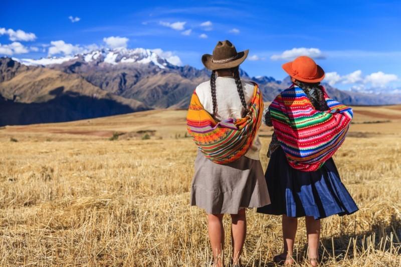 Het Andere Peru