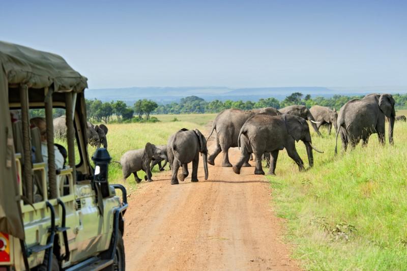 Het Andere Tanzania